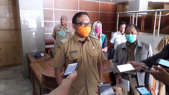 Tangani Covid-19, Tenaga Medis di Kabupaten Bogor Pakai 1.200 APD per Hari