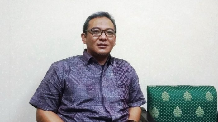 Jelang Pencoblosan, Iwan Setiawan Imbau Warga Bogor Tidak Golput