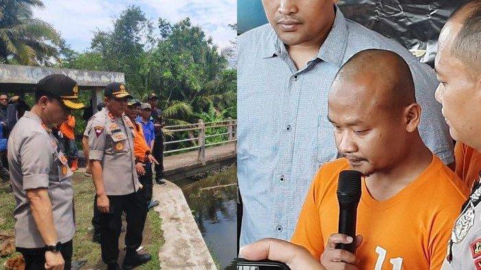 Kesaksian Kakak Sepupu Soal Kondisi Keluarga Tersangka Tragedi Susur Sungai : Hanya Bisa Menerima