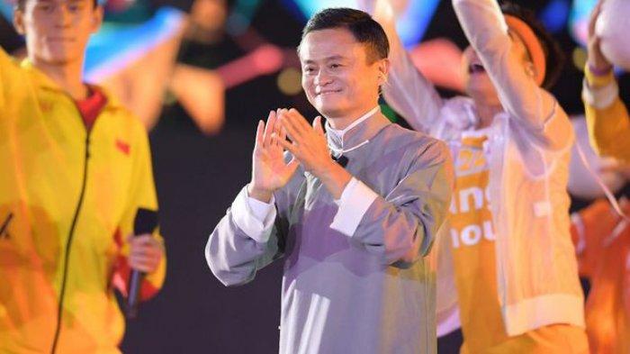Jack Ma Trending di Twitter, Kondisi dan Keberadaan Sang Pengusaha Dipertanyakan