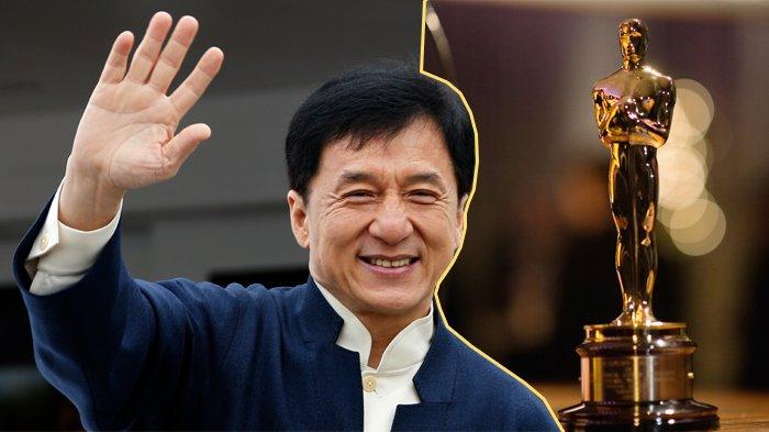 Dituding Ingin Keruk Harta Jackie Chan Lewat Anak, Selingkuhan Buka Suara Tegaskan Ini