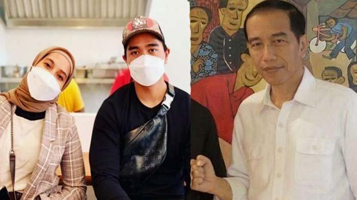 Bakal Jadi Menantu Presiden, Sindiran Nadya ke Ayah Kaesang Jadi Sorotan, Disebut Tak Hormati Jokowi