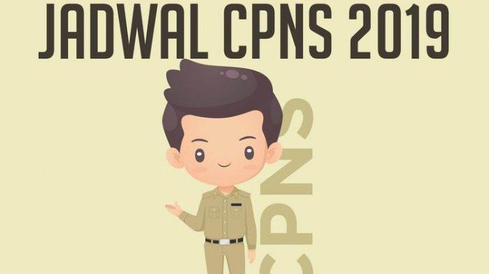 Update SKB CPNS 2019 - Informasi Baru Kemenag, Cek Jadwal Tes di Kemenristek dan Kemenkumham