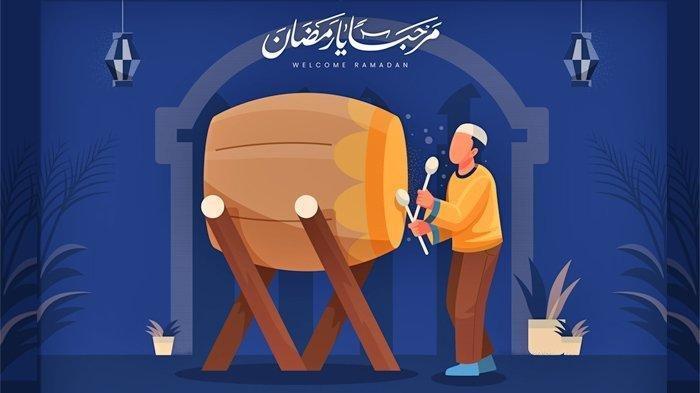 Doa Berbuka Puasa sesuai Sunah Nabi Muhammad SAW, Baca Dzahabazh Zhoma Sebelum atau Sesudah Minum