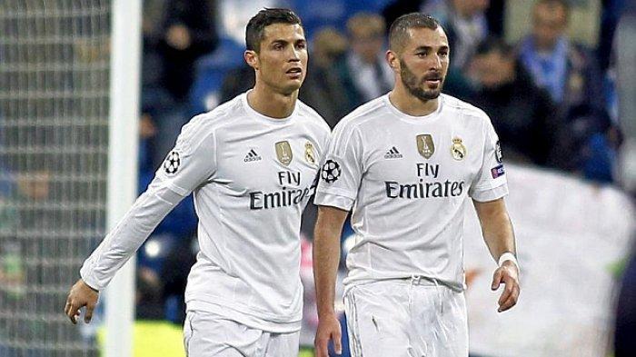 Jadwal Euro 2020: Laga Grup F Ajang Balas Dendam Prancis ke Portugal, Benzema dan Ronaldo Akan Reuni