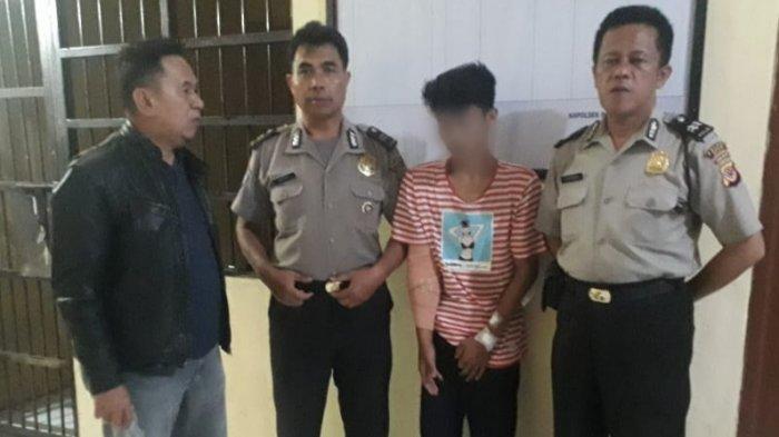 Tawuran Pelajar di Bogor Tewaskan 1 Orang, Pelaku Dijemput Polisi Saat Tiduran