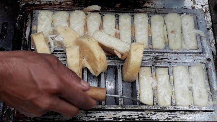 Dereta Kuliner Enak di Jalan Suryakencana Bogor, Rp 50 ribu Bisa Dapat 6 Jajanan