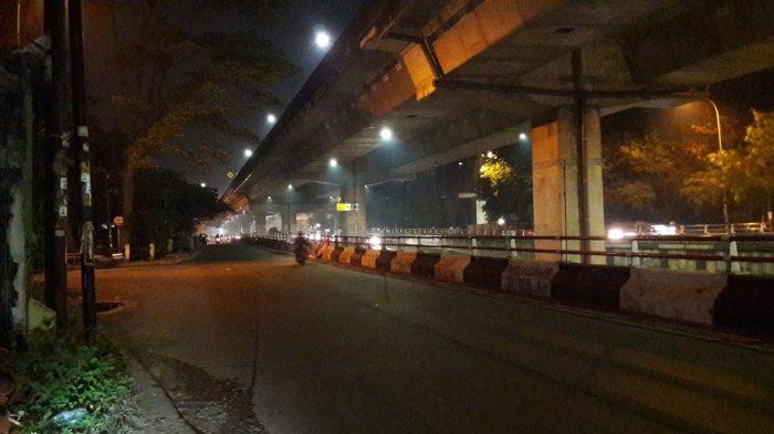 Buntut Ormas Memanas Di Jalan Soleh Iskandar, Sejumlah Orang Diduga Sweeping Sambil Bawa Sajam