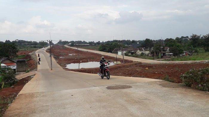 Pengerjaan Belum Juga Rampung, Proyek Jalur Bomang Kini Dilirik Pusat untuk Jadi Jalan Nasional