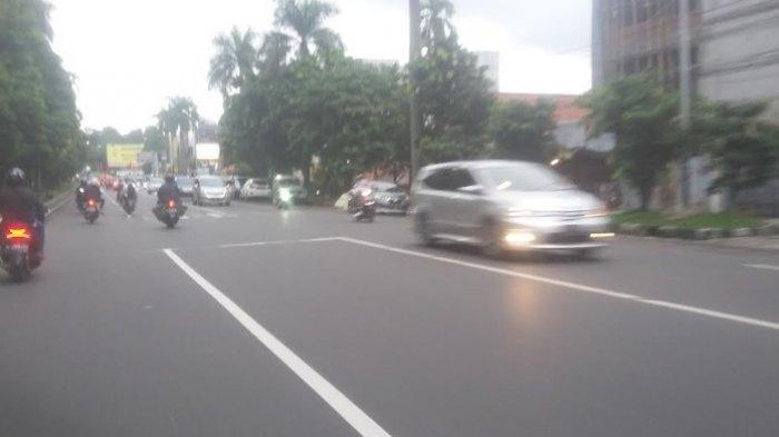 Mulai Malam Ini, Jalan Sudirman Kota Bogor Ditutup Sejak Pukul 19.00 WIB, Ini Alasan Bima Arya
