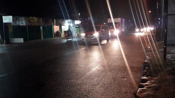 Info Lalu Lintas di Jalan Karadenan Cibinong Pukul 21.05 WIB, Cek di Sini!