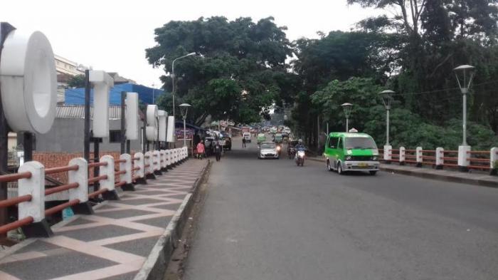 Satu Arah Diberlakukan, Ini Waktu Tempuh dari Jalan Sudirman ke Balaikota Bogor
