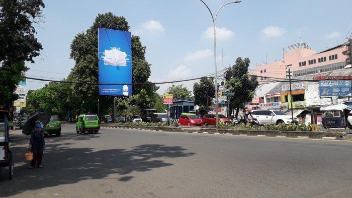 Lalu Lintas Jalan Raya Pajajaran Bogor Minggu, 6 September 2020 - Cek di Sini!