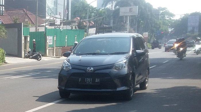 INFO LALU LINTAS : Jalan Pajajaran Ramai Lancar, Hati-hati Jangan Ngebut !