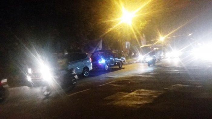 Lancar di Jalan Pemuda Bogor, Lajur Kebon Pedes Masih Ditutup