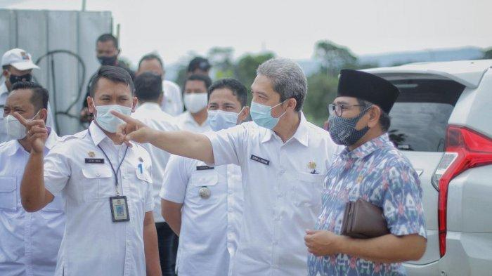 Hore ! Pemkot Bogor Lanjutkan Pembangunan R3 hingga Wangun