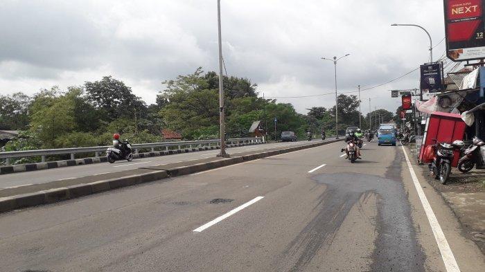 Info Lalin Jalan Raya Jakarta-Bogor, Cek Selengkapnya di Sini!