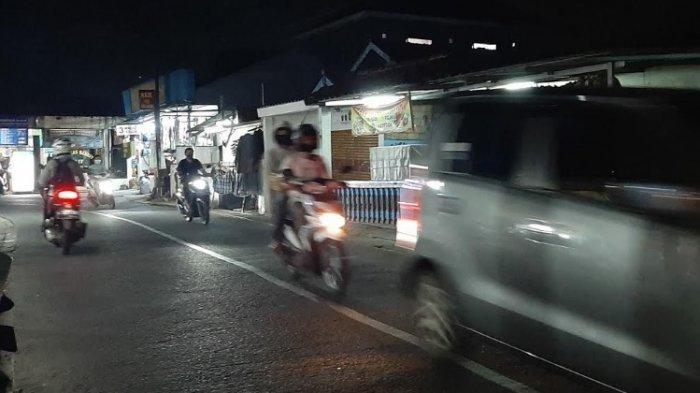 Malam Ini Laju Kendaraan dari Depok Menuju Bojonggede Tak Ada Hambatan