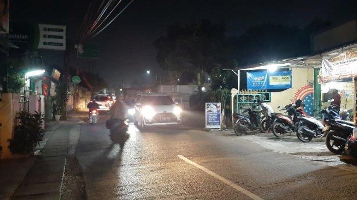 INFO LALIN DEPOK : Arus Lalu Lintas JalanRayaPitara Hingga Bojonggede Bogor Lancar