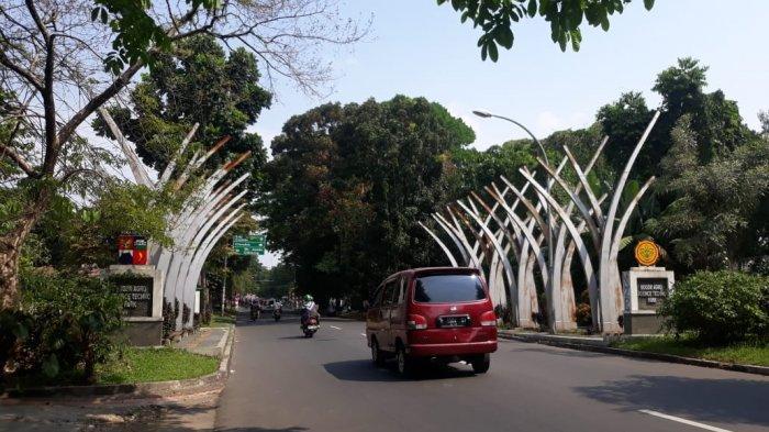 Cerita Jalan Tentara Pelajar Bogor, Tempat Merebut Kemerdekaan Sekarang Jadi Kawasan Pertanian