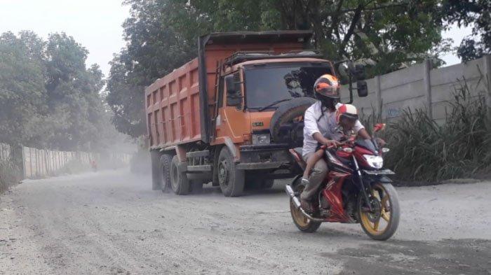 Pembangunan Jalan Tol Khusus Tambang di Bogor Akan Mulai Dikerjakan Maret 2022