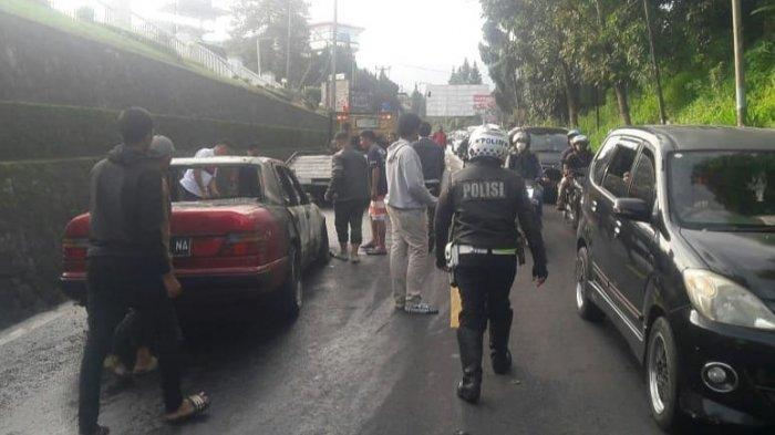 Beredar Kabar Jalur Puncak Macet Karena Tempat Wisata di Jakarta Tutup, Ini Fakta Sebenarnya