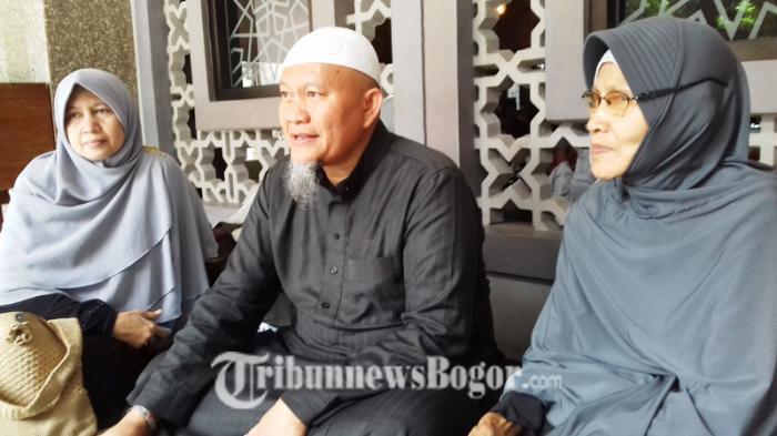 Kisah Jamaah Haji Bogor Alami Keajaiban di Padang Arafah, Bisa Kembali Berjalan