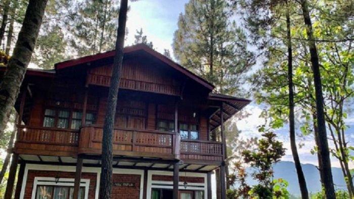 Tawarkan Nuansa Pegunungan, Jambuluwuk Puncak Resort Beri Promo Amayzing Day, Belaku sampai November