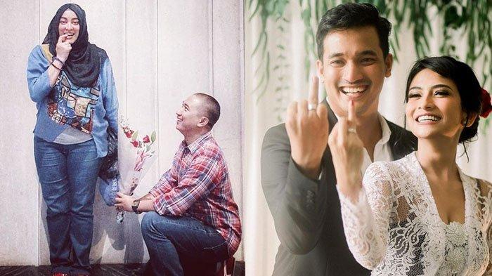 Menikah Lagi Bulan Depan, Jane Shalimar Tak Undang Vanessa Angel: Aku Juga Tidak Minta Diundang