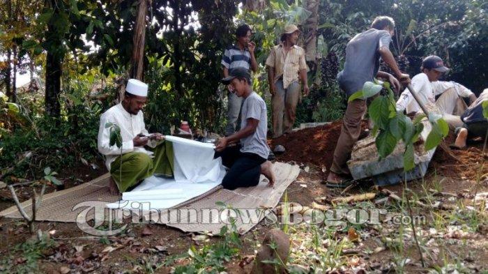 Subhanallah, Dikuburkan Puluhan Tahun Jasad Pria Ini Wangi