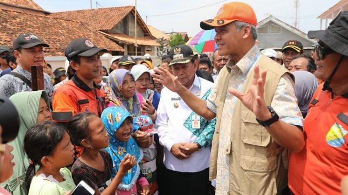 Pemprov Jawa Tengah Kirim Bantuan untuk Korban Banjir Jakarta