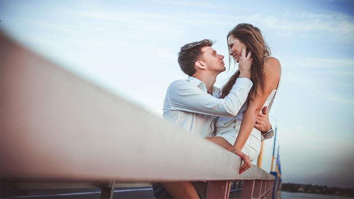 Sesuai Riset, Jatuh Cinta Ternyata Bisa Bantu Tingkatkan Daya Tahan Tubuh