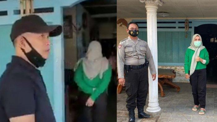 Jauh-jauh ke Bojonegoro bawa Polisi, Umi Kalsum kesal gagal ciduk haters Ayu Ting Ting