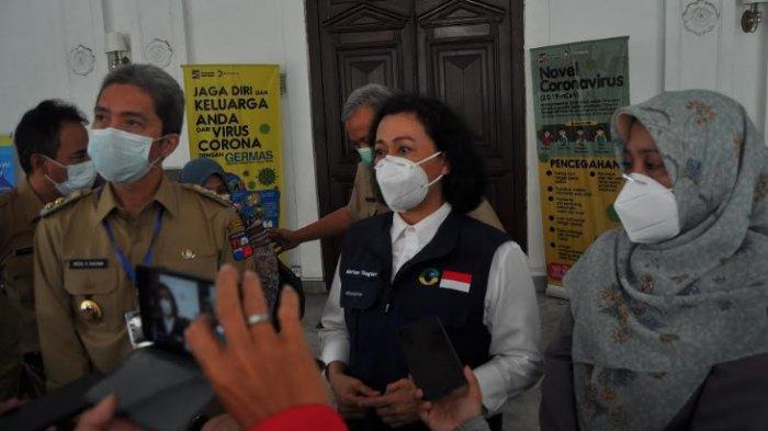 Hasil Visitasi Klaster Rumah Sakit di Kota Bogor, Gugus Tugas Jabar Temukan Lokasi Pemaparan