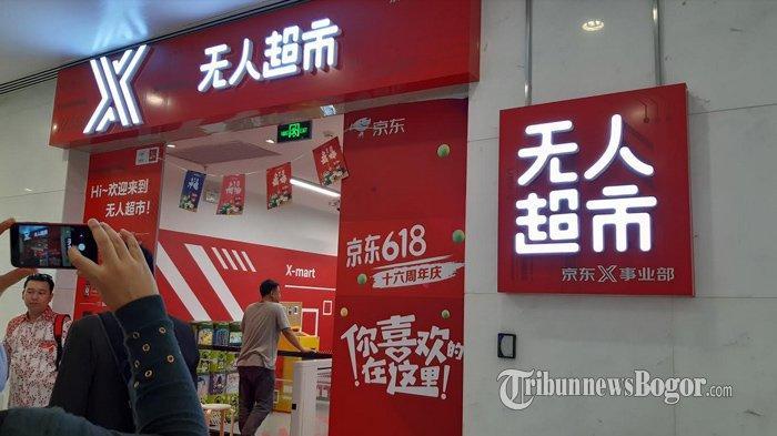 Total Transaksi di Perayaan 618 Mencapai 29,2 Miliar USD, JD.com Kirim Barang Sehari Sampai