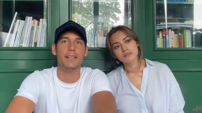 Jedar Sedih Resepsi Nikah Diundur Imbas Corona, Richard Kyle Singgung Alasan: Sekarang Ga Masuk Akal