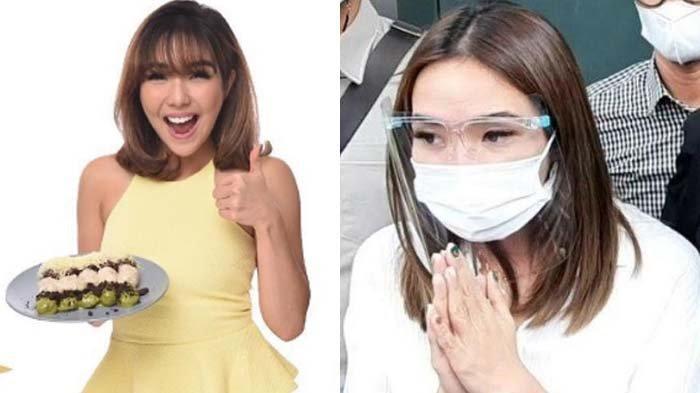 Jejak Gisel di Medan Tahun 2017 Sebelum Video Syur, Buka Toko Kue Lalu Janjian dengan MYD di Hotel