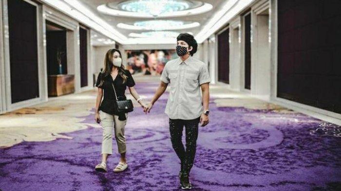 Dapat Cobaan Lagi Jelang Nikah, Terungkap Kondisi Orangtua Atta Halilintar di Malaysia: Malah Bahaya