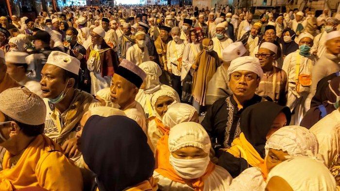 Sebanyak 5.182 Jemaah Haji Khusus Mulai Kembali Ke Tanah Air
