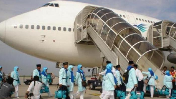 Ibadah Haji 2019 : Doa Melepas Jemaah Haji saat Berangkat ke Tanah Suci, Diriwayatkan Hadits Shahih
