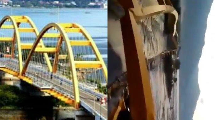 Tak Disangka ! Lukisan 4 Tahun Lalu Ini Jadi Nyata Saat Gempa dan Tsunami Terjang Palu