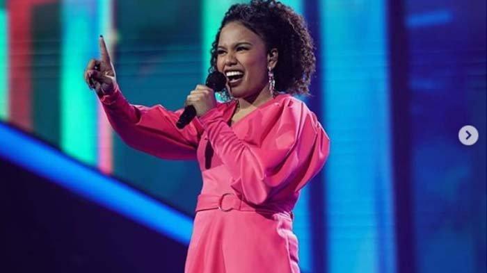 Jemimah Terliminasi dari Indonesian Idol Top 5, Lagu Michael Jackson Membawanya Pulang
