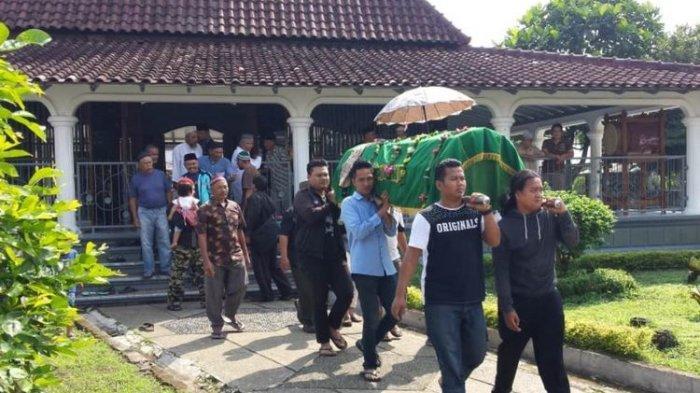Petugas Penyelenggara Pemilu Di Kabupaten Bogor yang Meninggal Bertambah Jadi 16 Orang
