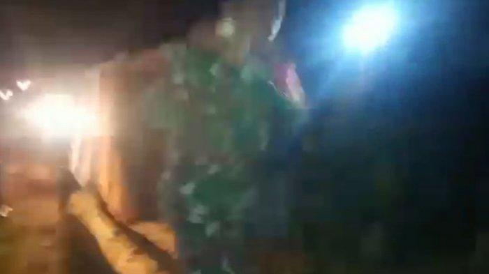 Viral Jenazah Ditandu Pakai Sarung dan Bambu Puluhan KM Tengah Malam, Petugas: Kunci Ambulans Hilang