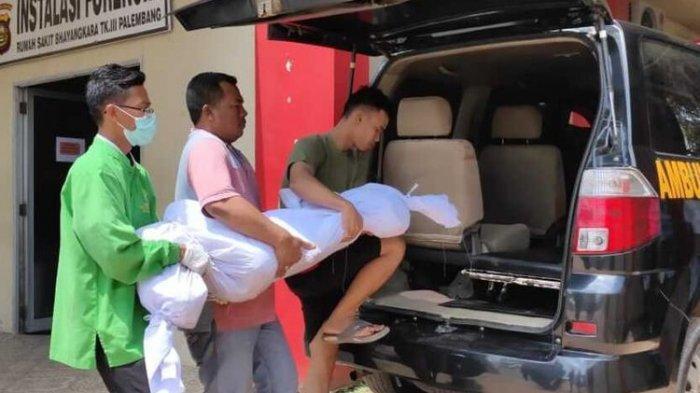 Rumah Kebakaran, Kakak Beradik di Palembang Tewas