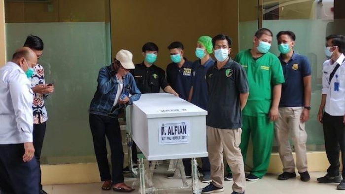 39 Jenazah Korban Kebakaran Lapas Tangerang Sudah Teridentifikasi, Ini Daftar Lengkapnya