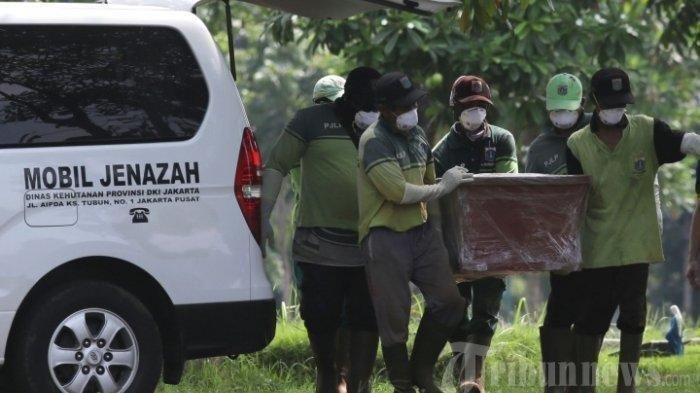 Ridwan Kamil Sebut Virus Corona Mati 7 Jam Setelah Pasien Meninggal: Lawan Provokasi Tanpa Ilmu