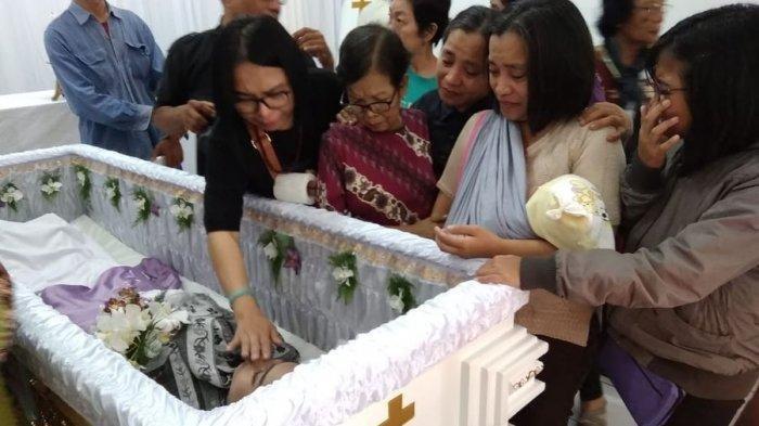 Orangtua Siswi SMK yang Tewas Ungkap Kisah Asmara Putrinya: Pacarnya Minta Baikan, Noven Tidak Mau