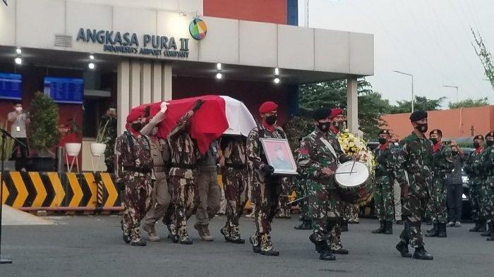 Tewas Ditembak KKB, Jenazah Brigjen TNI Gusti Putu Danny Akan Dikremasi di Sentra Medika Cibinong
