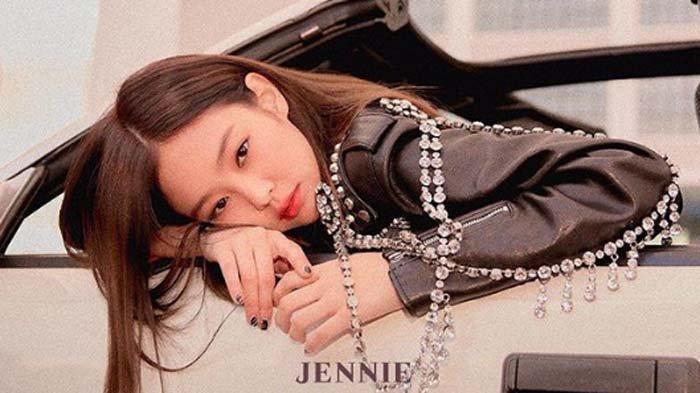 Jennie BLACKPINK Disebut Malas saat Ngedance, Pembully yang Ternyata Orang Indonesia Dikecam BLINK